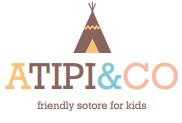 ATIPI&CO    friendly store for kids