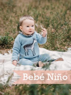 Verano Bebé Niño